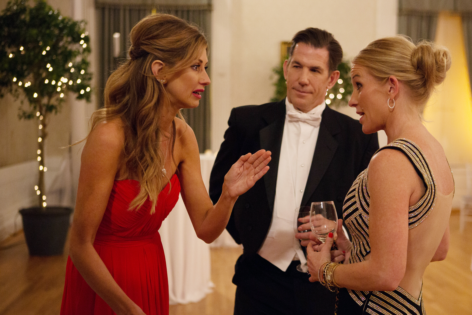 """Everything We Know About 'Southern Charm' Season 6 - A source tells Us exclusively that the network approached Ravenel's on-off girlfriend Ashley Jacobs about appearing on season 6, but she declined. """"They weren't specific about what her role would be since she doesn't have a lot of people to film with. They wanted Ashley to work her way back into the friend circle, but there was just no guarantee that that would happen,"""" the source explains."""