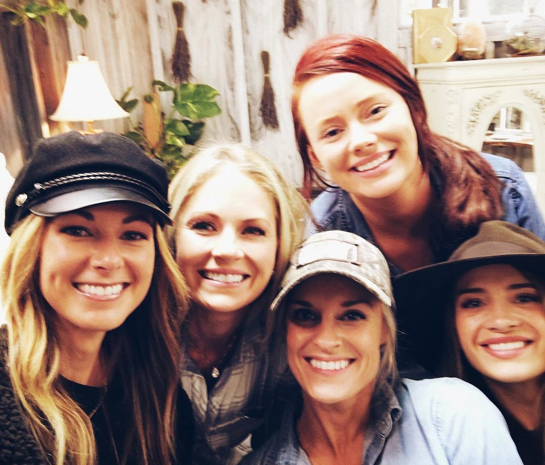 Everything We Know About 'Southern Charm' Season 6 - Seemingly following in last season's footsteps, the Southern Charm women appear to still be close. Naomie, Chelsea, Cameran, Kathryn and Danni Baird went glamping together on October 28, per social media posts.