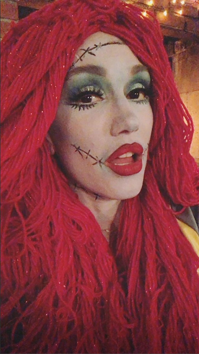 Celebrity Halloween Costumes of 2018