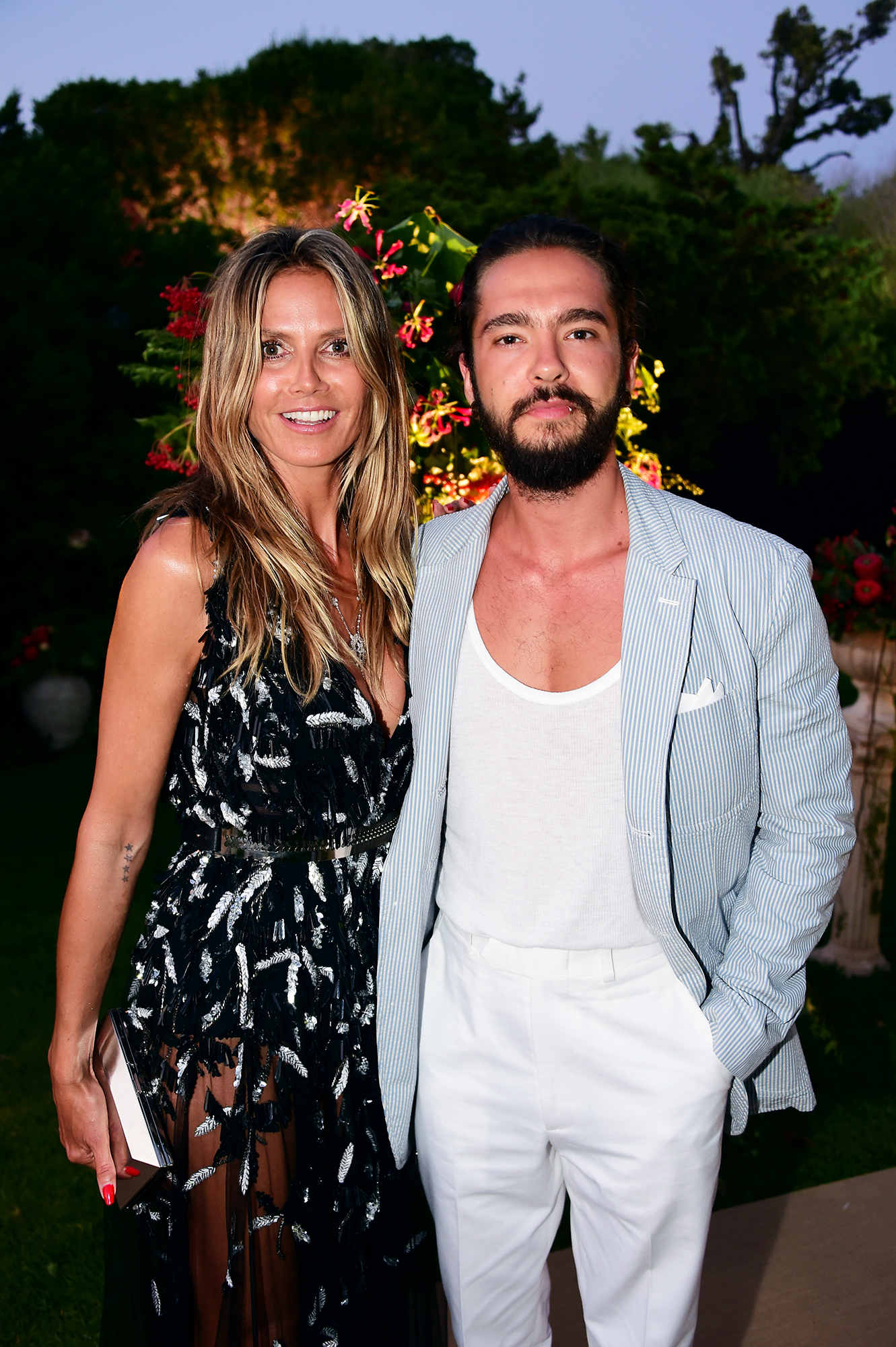 Heidi Klum Doesn't Know If Boyfriend Tom Kaulitz Is The One Yet — But Her Kids Like Him!