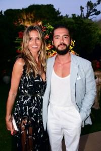 Heidi Klum Doesn't Know If Boyfriend Tom Kaulitz Is The One Yet — But Her Kids Like Him!