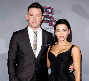 Jenna-Dewan-and-Channing-Tatum