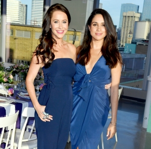 Jessica-Mulroney-and-Meghan-Markle-pregnancy