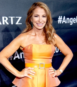 Jill Zarin Filming The Real Housewives of New York City