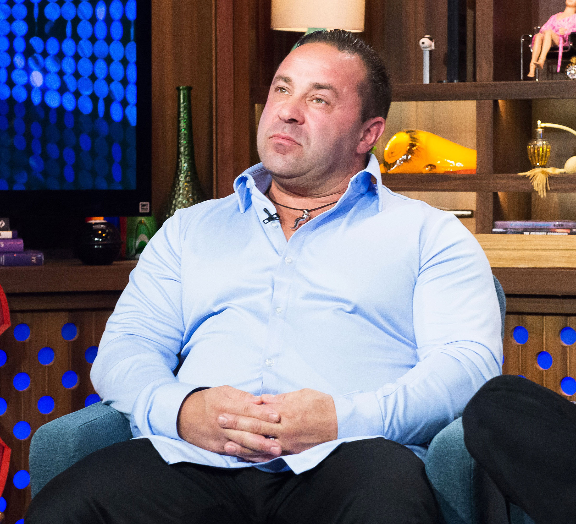 Joe Giudice - Pictured: Joe Giudice