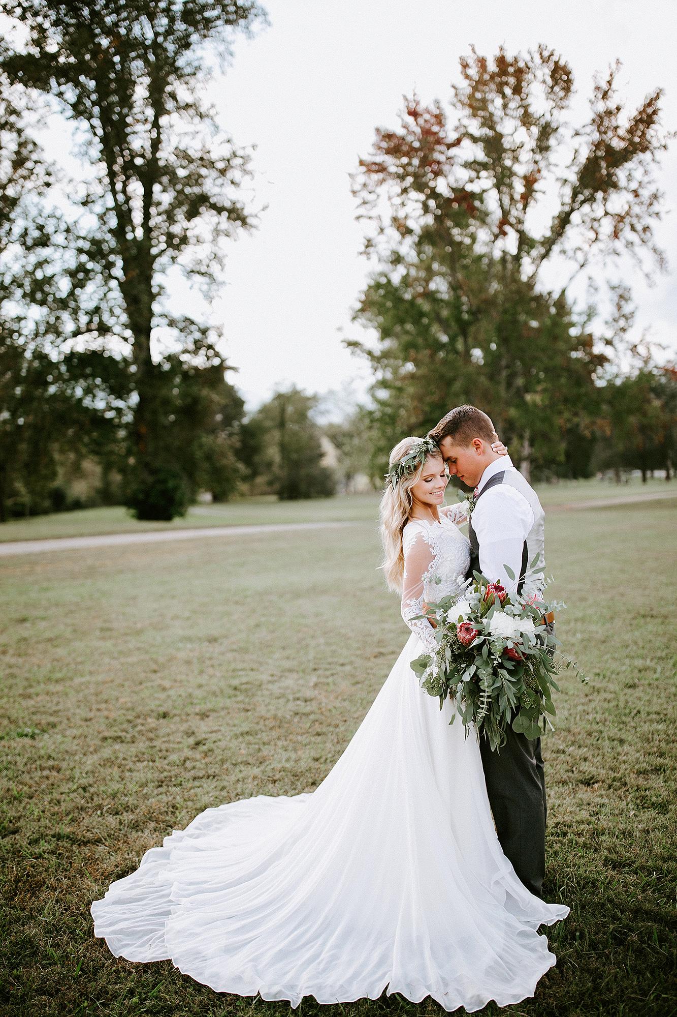 Bringing Up Bates' Josie Bates Marries Kelton Balka