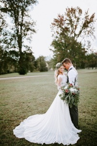 Josie Bates, Kelton Balka, Wedding, Married, Sarah Moser Photography