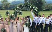 Josie Bates Marries Fiance Kelton Balka