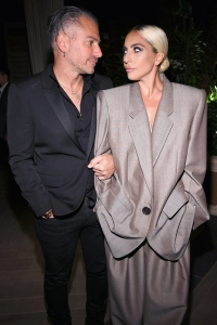 Lady Gaga Is 'Excited to Marry' Christian Carino: Inside Their Private Engagement