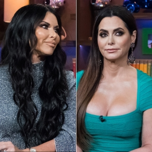 LeeAnne Locken Claps Back at D'Andra Simmons After She Accused Rich Emberlin of Infidelity: 'How Could a Private Get Away With Cheating?'