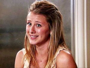 Lo Bosworth on 'The Hills'
