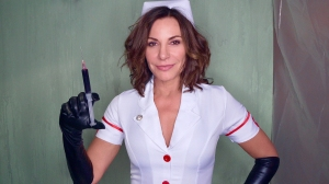 Luann de Lesseps Is Planning the Most Spook-tacular Halloween Party