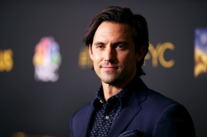 Milo Ventimiglia opens up about his life, including his affinity for getting the front seat in an Uber