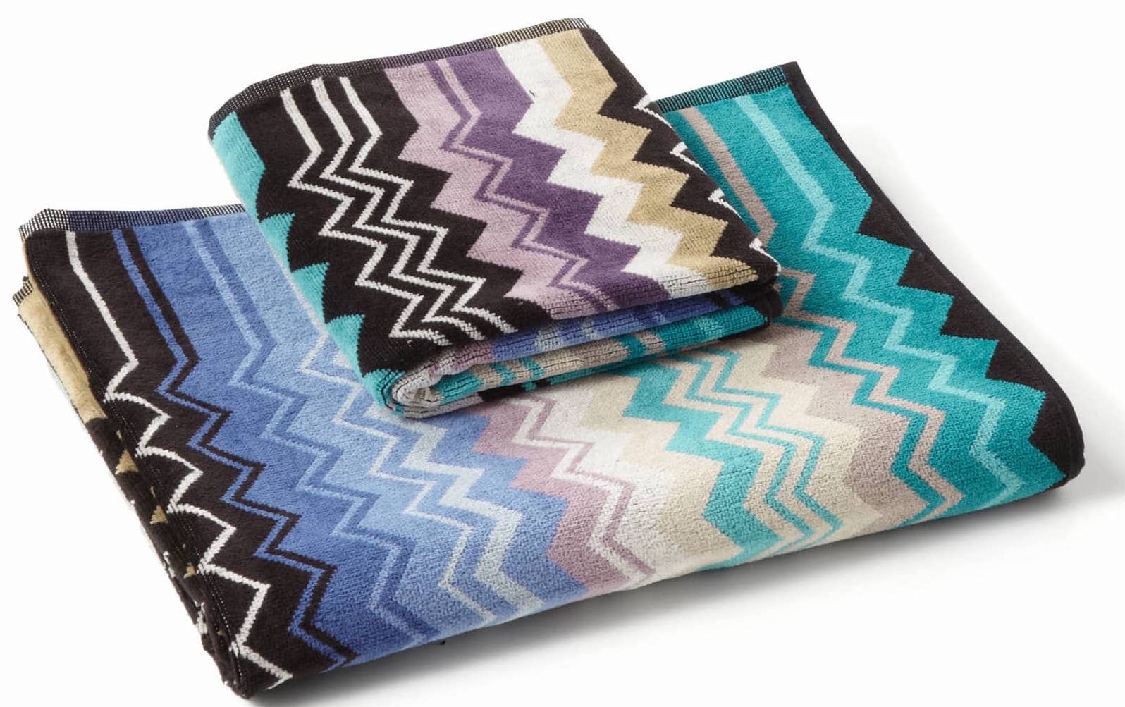 Missoni Giacomo Bath Towel