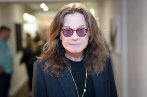 Ozzy Osbourne, Hospital, Infection