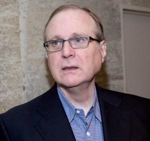 Paul Allen Dead: Microsoft Cofounder Dies at Age 65