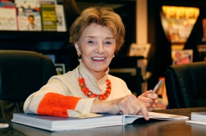 Peggy McCay Dead: 'Days of Our Lives' Star Dies at 90