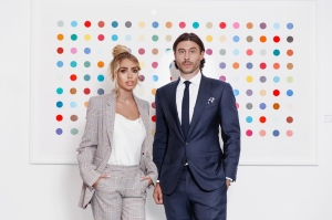 Scott Disick and Paris Hilton's Fave British Gallery Is Coming to L.A.: Details