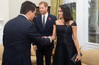 Prince William, Duchess Meghan Markle, New Zealand