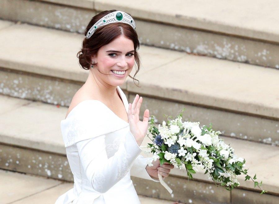 Princess-Eugenie