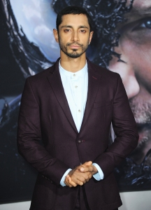 Riz Ahmed Admits He Accidentally Recorded Over His Parents' Wedding Tape With an Eminem Music Video