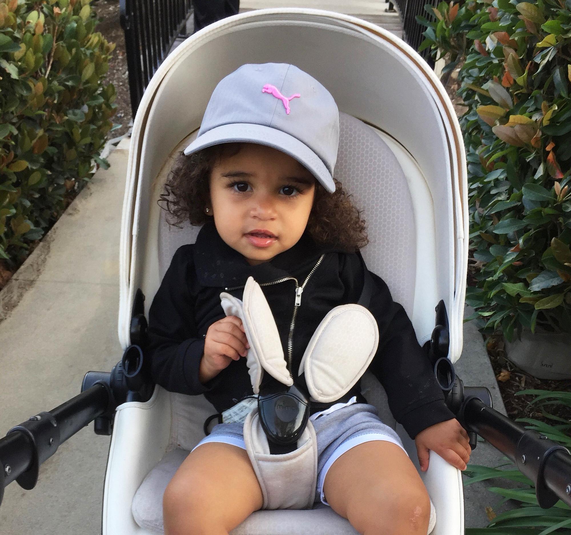 9c87d2f35 Kardashian Family: Meet the Next Generation