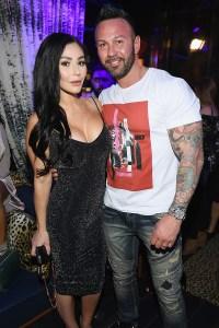 Roger Mathews Shares Bizarre Instagram Post About Becoming a Better Husband After Jenni 'JWoww' Farley Split