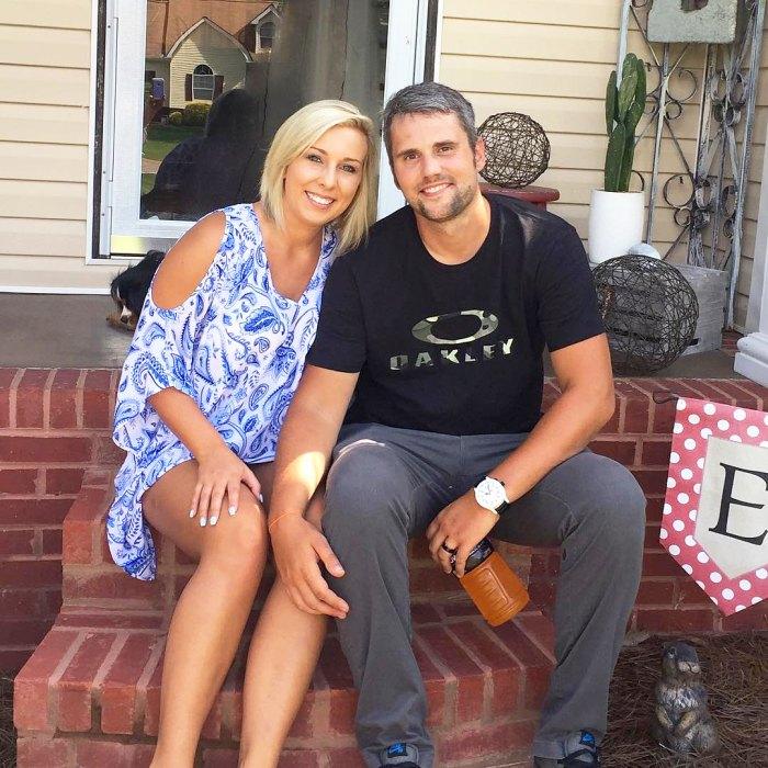 Ryan Edwards Mackenzie Standifer Teen Mom OG