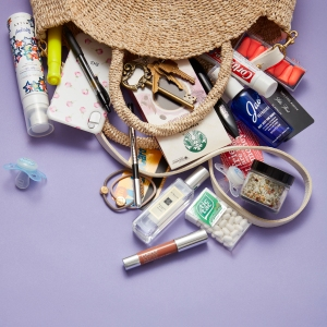 Savannah Guthrie: What's in My Bag?