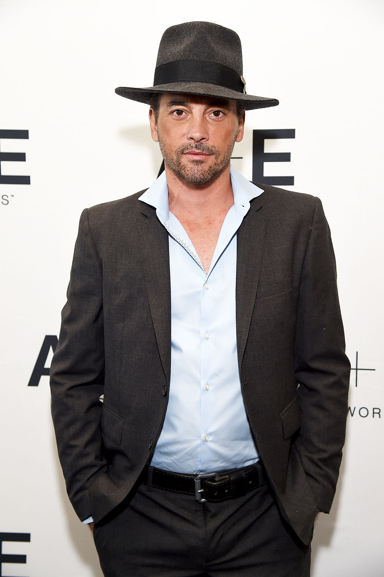 Skeet Ulrich: 25 Things You Don't Know About Me
