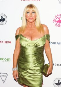 suzanne somers update on experimental post cancer regrown breast