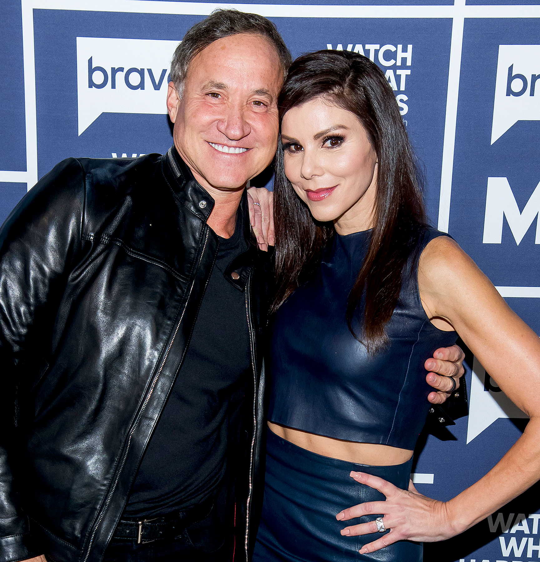 pictures Heather Dubrow