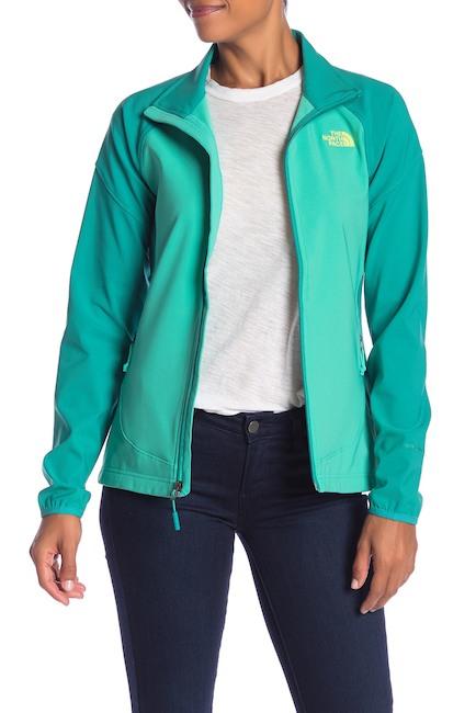 The North Face Nimble Full Zip Jacket