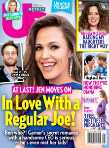 Us Weekly Cover Jennifer Garner