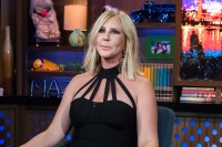 Vicki Gunvalson: I'm 'Always Horny' and Need Sex 'Four Times a Day'