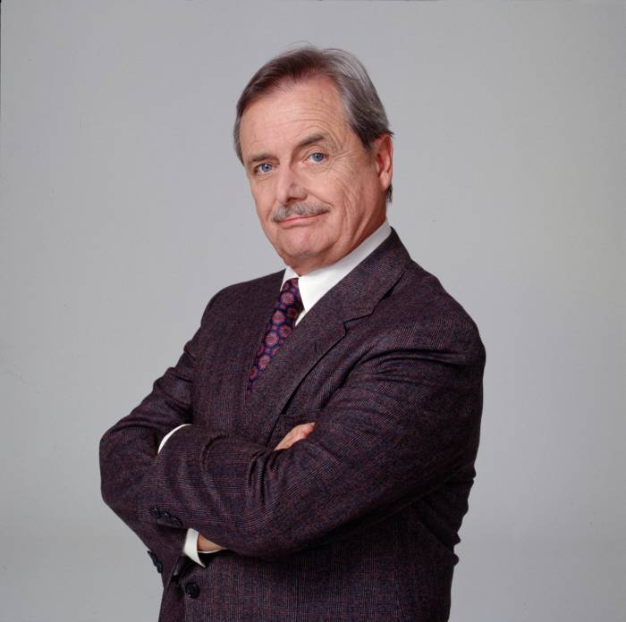 William Daniels, Mr. Feeny From 'Boy Meets World,' Stops Burglary at Home