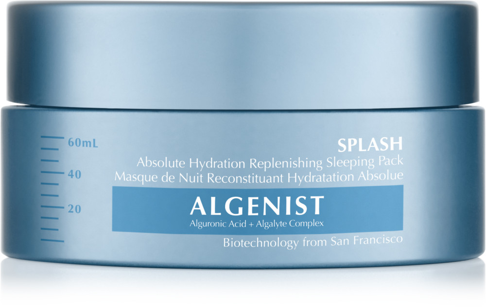 algenist splash absolute hydration