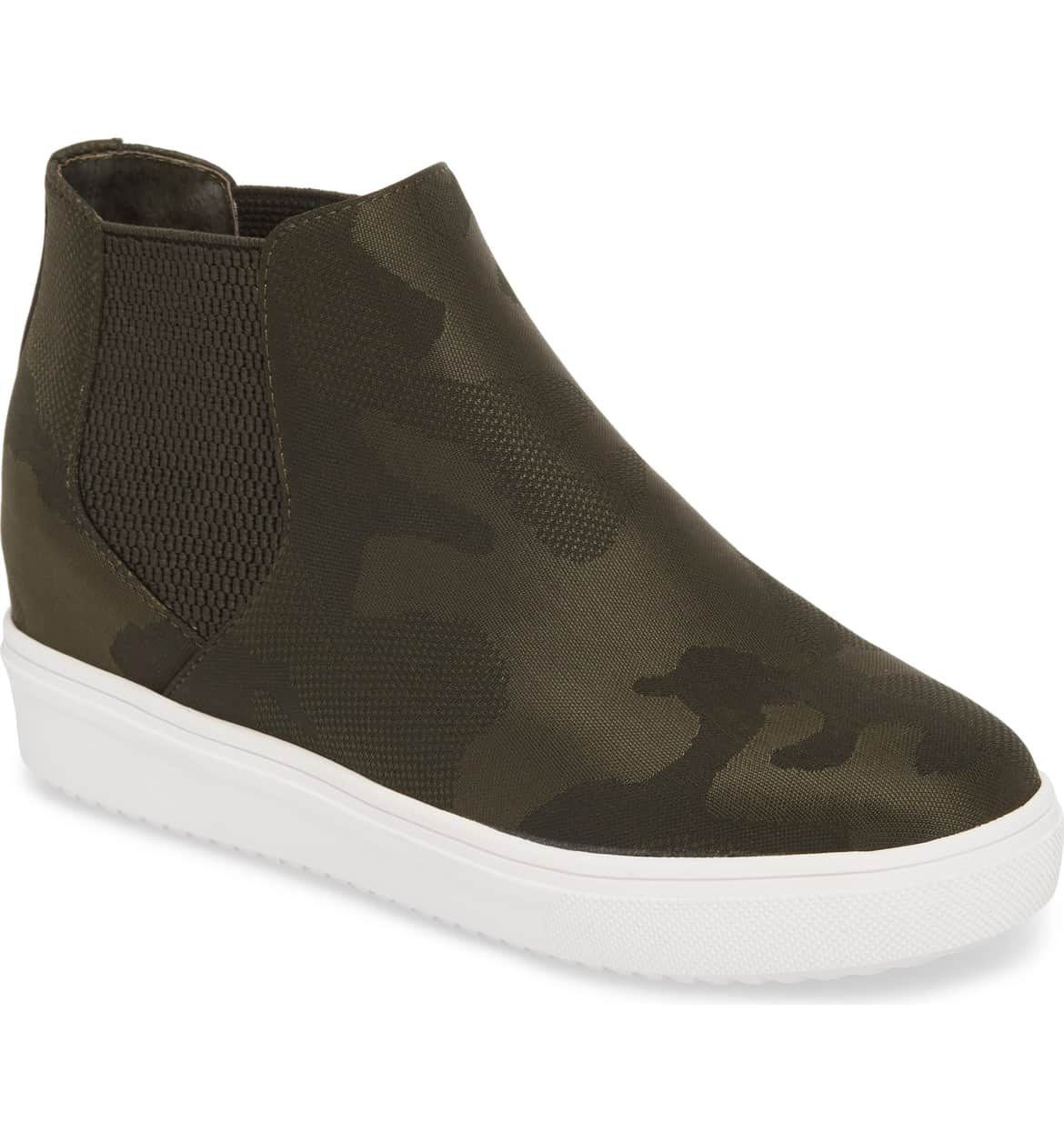 4562e8f80a camouflage army print steve madden wedge camo camoflauge sneaker sale  nordstrom