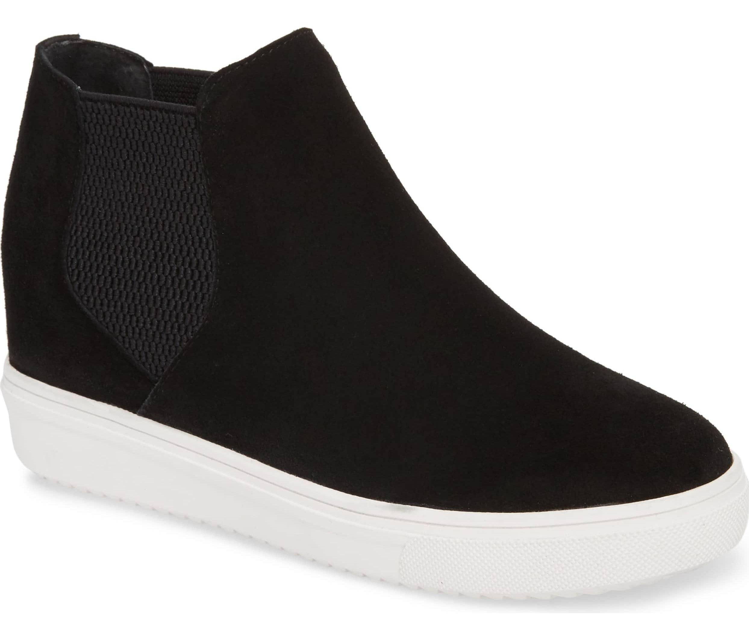 fd900168761 Shop Steve Madden Wedge Sneakers on Sale at Nordstrom