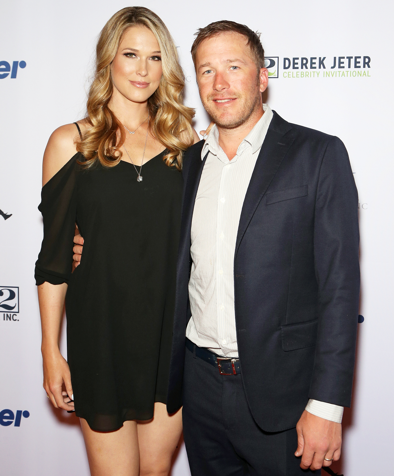 Bode Miller Morgan Beck Welcome Second Child