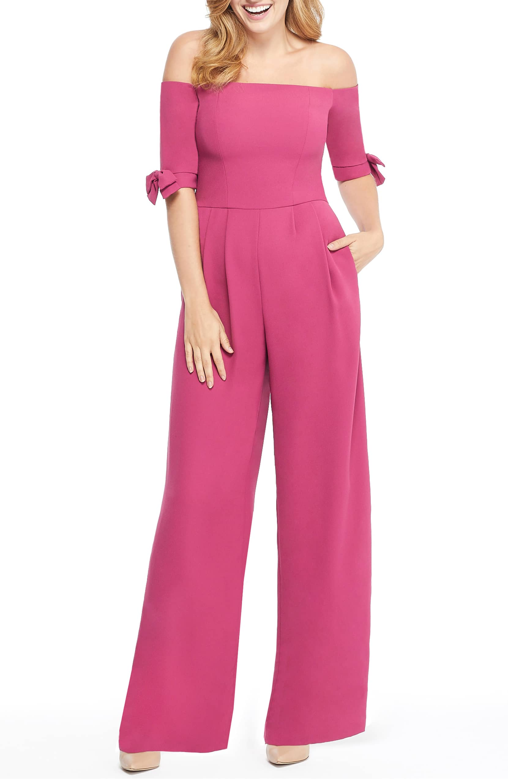 gal meets glam jumpsuit
