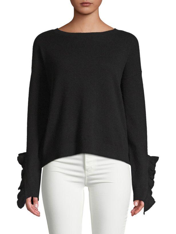 cashmere sweater saks fifth avenue