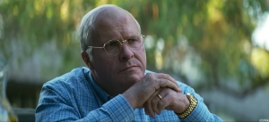 Christian Bale Looks Just Like Dick Cheney in First 'Vice' Trailer