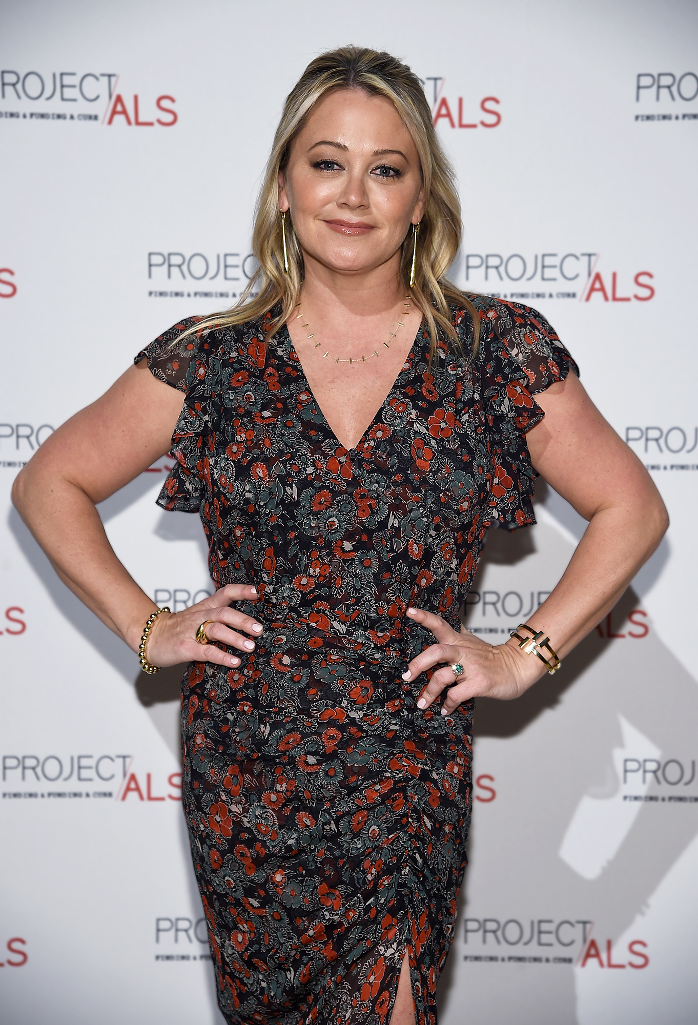 Christine Taylor Dodges Questions About Reconciling With Ben Stiller: 'We're Together All the Time' - Christine Taylor attends The 2018 Project ALS Gala at Cipriani 42nd Street on October 24, 2018 in New York City.