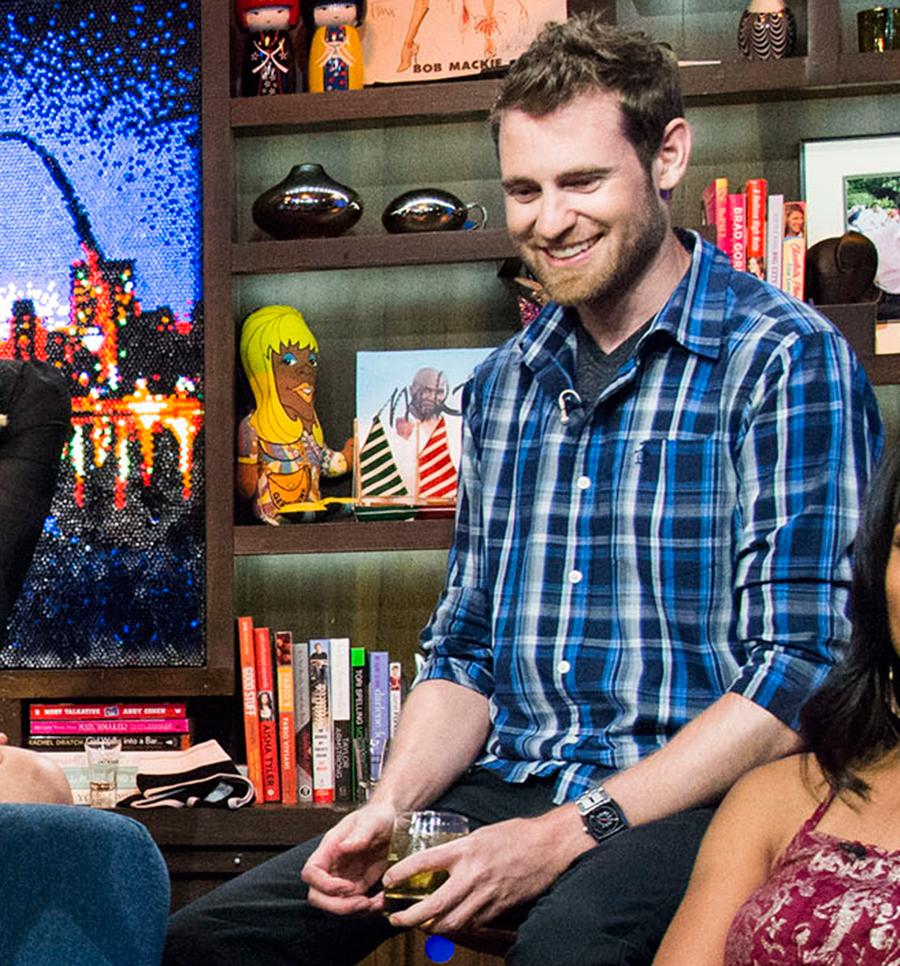 danny real world new orleans hookup 24 år gammel mand dating 31 år gammel kvinde