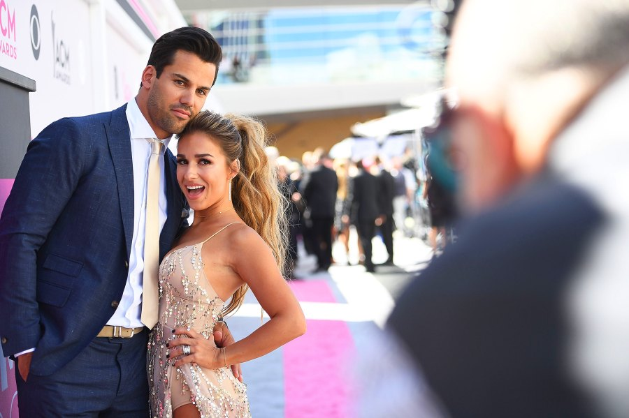 7 Things We Learned About Eric and Jessie James Decker's Relationship From 'Just Jessie'