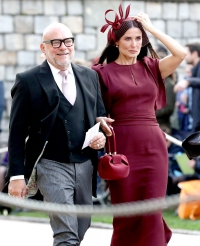 demi-moore eugenie wedding