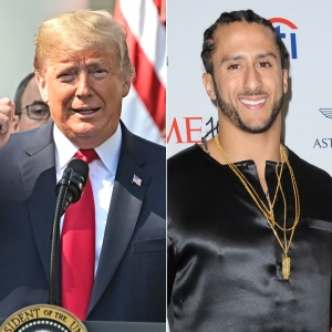 Kanye West Reveals He Is Trying to Arrange a Meeting Between Donald Trump and Colin Kaepernick