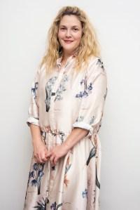 Drew Barrymore's Strange Profile in Egypt Air In-Flight Magazine Explained