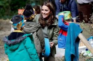 duchess-kate-with-children